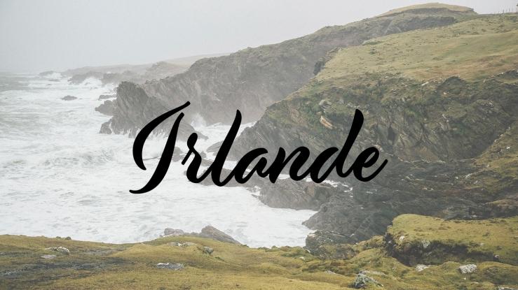 irlandedestination