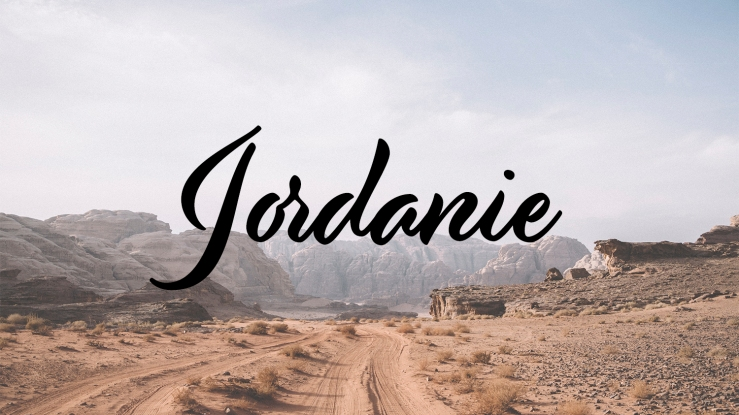 jordaniedestination