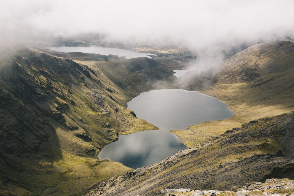 Carrauntuohil, la plus belle randonnée d'Irlande