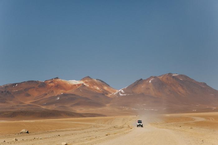 4 jours dans le Sur Lipez et le Salar de Uyuni